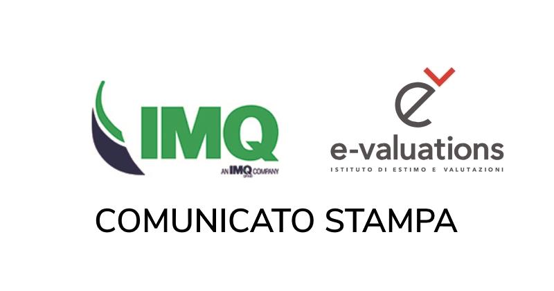 E valuations imq partner della seconda edizione del - Valutatore immobiliare ...