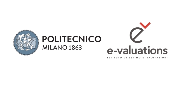 E valuations politecnico di milano partecipa alla for Politecnico milano iscrizione