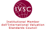 Institutional Member dell'International Valuation Standards Council
