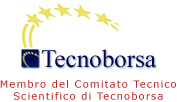 Membro del Comitato Tecnico Scientifico di Tecnoborsa